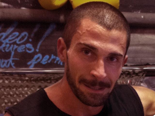 Alessandro Manfredi